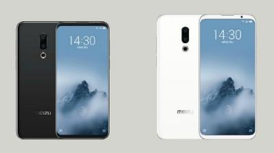 Meizu working on 16T (Turbo) gaming smartphone