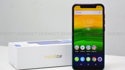 Mobiistar X1 Notch: A good offering in the budget segment