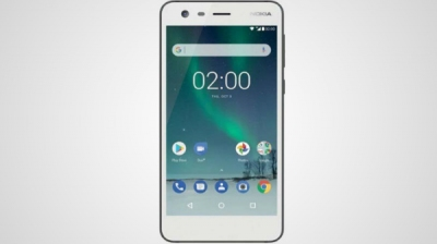 Nokia 2 receiving firmware update with February 2019 security patch