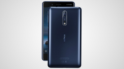Nokia 8 receives new Android Pie update with February security patch