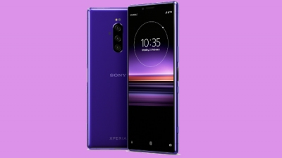 Sony Xperia 1 with 6.5-inch  4K OLED HDR display to cost Rs 78,000