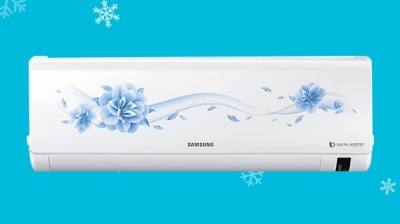 Samsung launches Triple Inverter Technology powered ACs in India