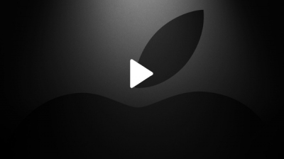 Apple Special Event for Apple TV streaming service launch