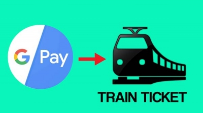 Google Pay now lets users book train tickets: All you need to know
