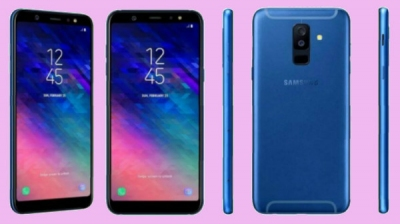 Samsung Galaxy A6+ Android Pie update released with security patch