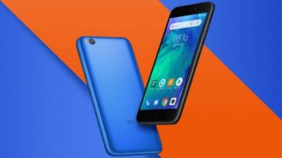 Xiaomi Redmi Go vs other budget smartphones