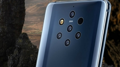 Nokia 9 PureView gets slew of improvements via new Android Pie build