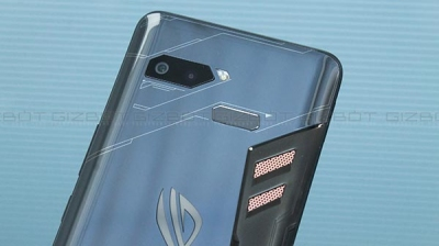 Tencent reportedly working on a gaming smartphone