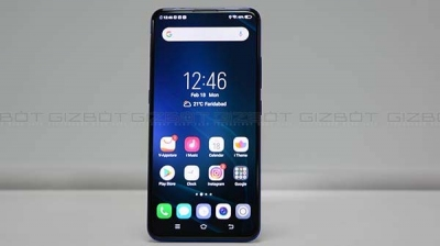 Vivo V1916A Clears 3C Certification- Expected To Come With 5G Support