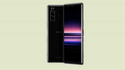 Sony Xperia 3 With Punch-Hole Display Leaked
