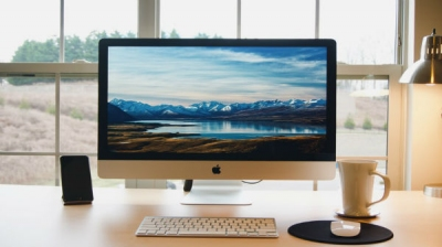 Future Apple Mac Could Be Built Using Curved Sheet Of Glass