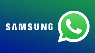 Samsung Announces WhatsAppp Contactless Support In India