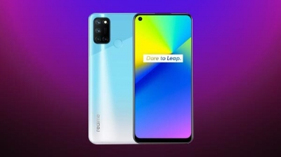 Realme 7 Pro SE India Launch Teased; Could Be Rebadged Realme 7i