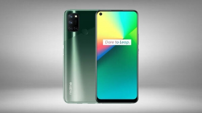 Realme 7i With Snapdragon 662 SoC Officially Announced
