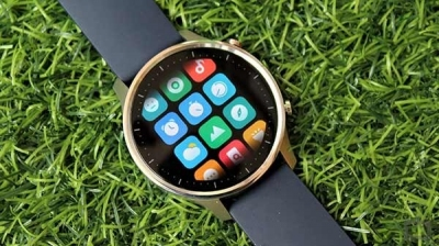 Xiaomi Mi Watch Revolve Selling For Rs. 7,999
