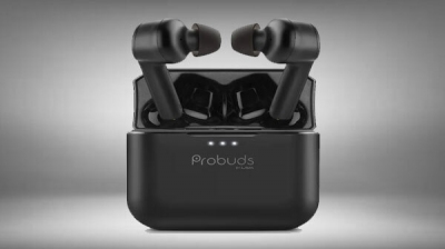 Lava Probuds TWS Earbuds With MediaTek Airoha Chipset Launched