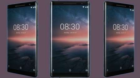 Nokia 8 Sirocco News, Videos, Photos, Images and Articles