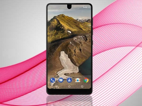Essential PH-1 ready to hit shelves anytime now
