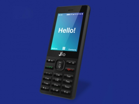 4G enabled JioPhone will easily take on these 20 most popular phones