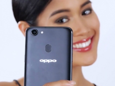 Oppo F5 in Green leaks along with complete specs