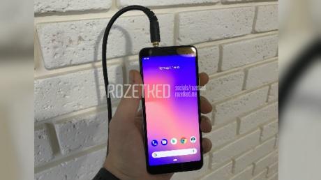Google Pixel 3 Lite with Snapdragon 670 leaked: 3.5 mm headphone jack