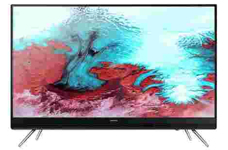 Samsung LED Smart TV (43K5300)
