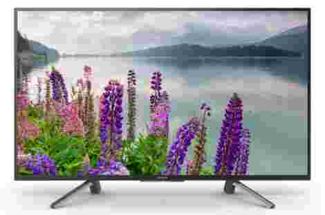 Sony Bravia W800F Android LED Smart TV