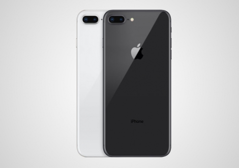 Apple iPhone 8 Plus (64GB)
