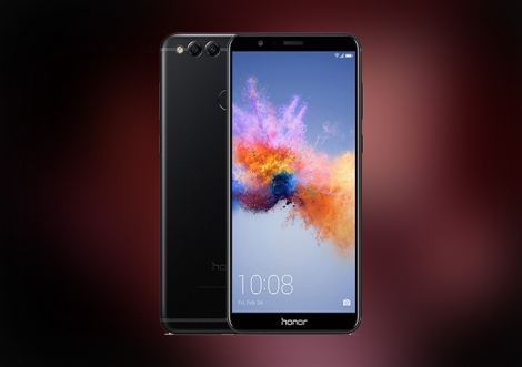 Honor 7X (32GB - 4GB RAM)