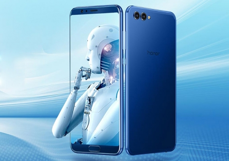 Honor View 10 (64GB - 6GB RAM)