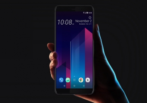 HTC U11 Plus (128GB - 6GB RAM)