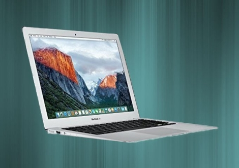 Apple MacBook Air (MMGF2HN/A)