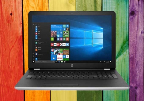 HP Notebook (15q-bu105tx)