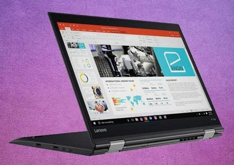 Lenovo ThinkPad (X1 Yoga)