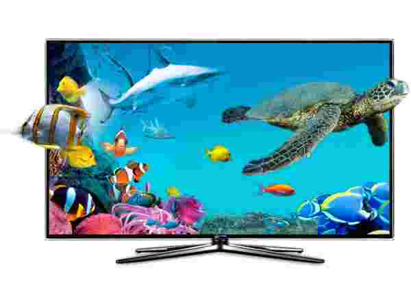 Micromax LED Television 55 Inches - T770K55F