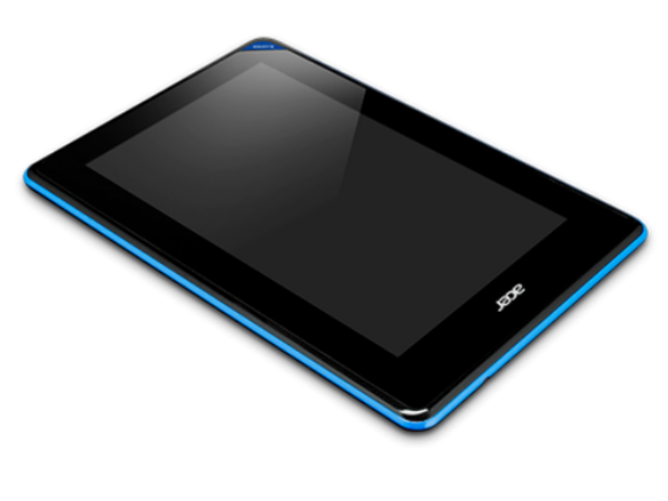 Acer Iconia B Tablet Images