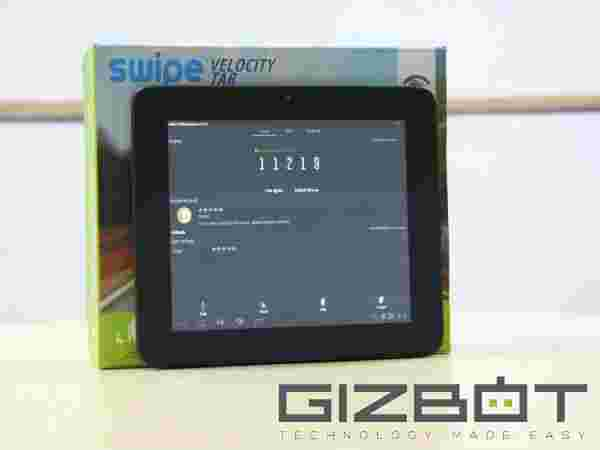 Swipe Tablet Review Images