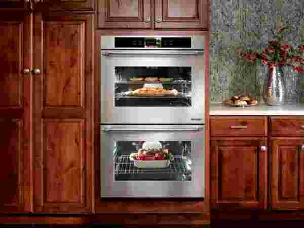 Dacor's Discovery Smart Oven
