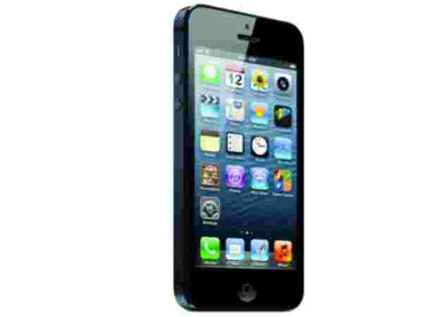 Apple iPhone 5: