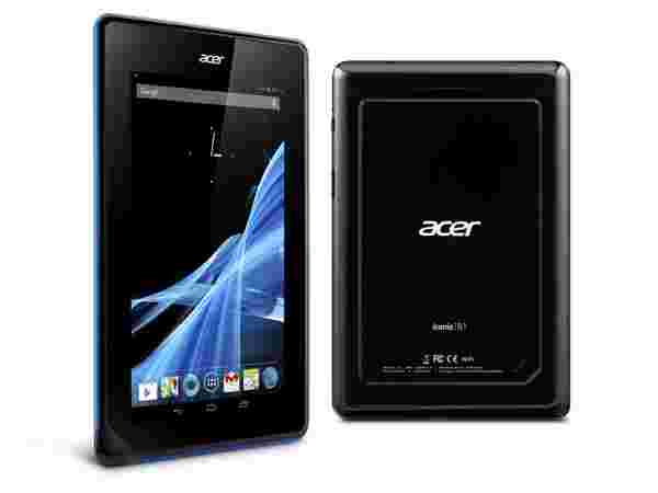 Acer Iconia B1-A71 Tablet: