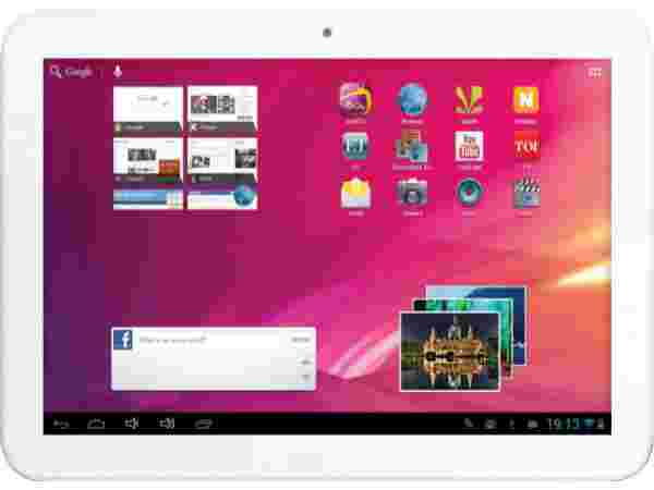 Videocon 10 Inch Tablet-VT10:
