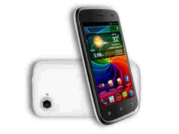 Micromax Smarty 4.0 A68: