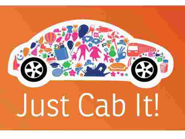 Just Cab It Taxi Booking India
