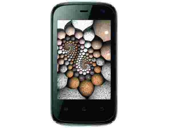 Intex Aqua Trendy