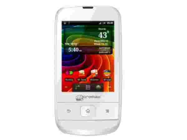 Micromax A30 Smarty 3.0