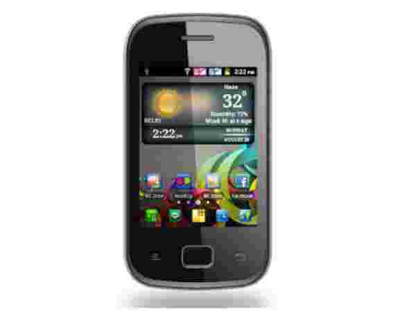 Micromax Smarty A25