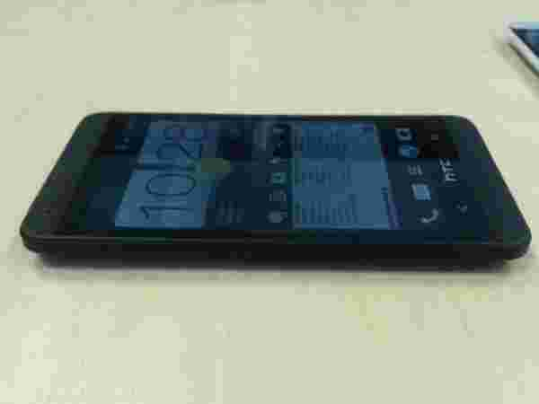 HTC One mini Image Leaked Online
