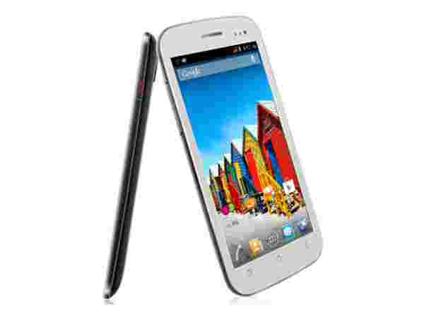Micromax Canvas 2 Plus A110Q