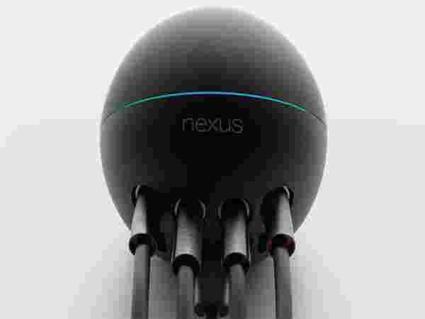 Google Nexus Q Next-Gen