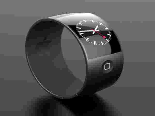 iWatch-Concept 2